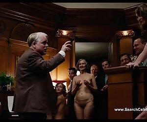 MAMÁ ALEMANA pillada por su hijastro masturbarse y follar con sorpresa gordas tetonas follando