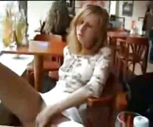 INGERIDO videos de maduras tetonas Doble mamada descuidada con Rosalyn y Zoe