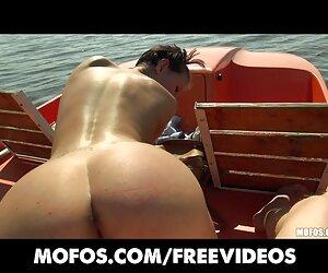 La x videos tetonas caliente MILF alemana Jenny enseña a un JOVEN en su PRIMERA FOLLADA