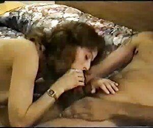 Fantástica mamada venezolana tetona y mamada de pelo largo, pelo largo