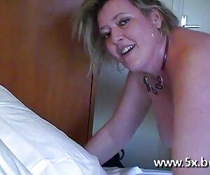 18 Videoz - Adrianna - Follando con el viejas culonas y tetonas ex
