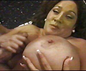 XXX SHADES - Fantasía caliente y facial maduras tetonas peludas para Alyssia Kent