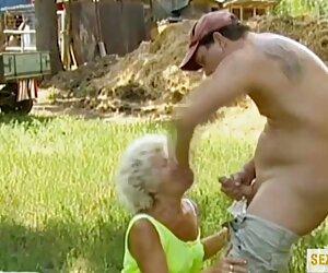 Usos y abusos de Leigh Raven Lance Hart tetonas dando leche